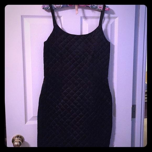 Elizabeth Wayman Dresses & Skirts - Little Black Dress